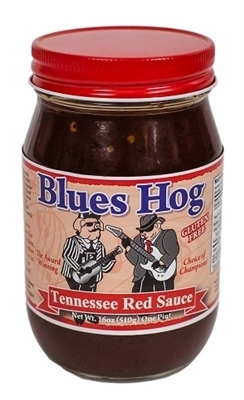 Tennessee Red Sauce