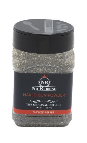 Naked Gun Powder