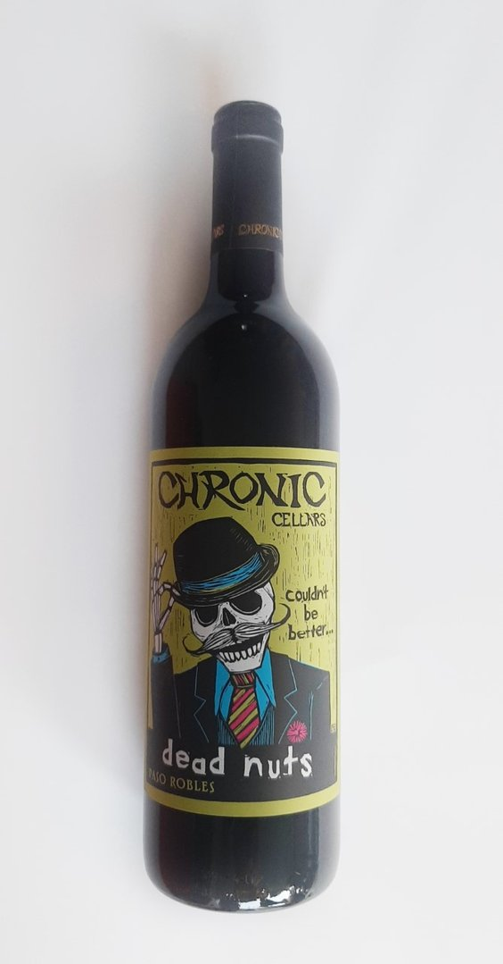 Dead Nuts, Chronic cellars